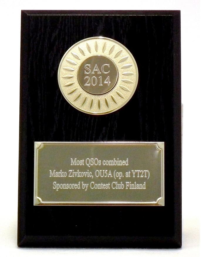 sac sponsored plaque program sac scandinavian activity contest