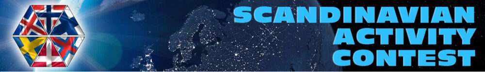 SAC – Scandinavian Activity Contest